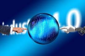 Terças de Dados #25 – A 4ª Revolução Industrial e Seus Impactos na Resiliência Individual e das Sociedades