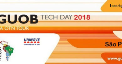 GUOB Tech Day 2018 / Oracle Development Community Tour 2018 Latin America