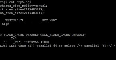 """ODC Appreciation Day : """"Herança"""" de parâmetros nas sessões que abrem processos em paralelo"""