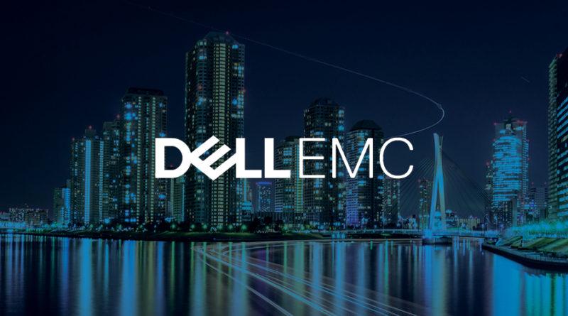 DELL EMC é o primeiro patrocinador do DBA BRASIL 4.0