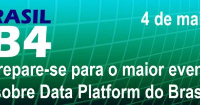 Vem aí o DBA BRASIL 4.0