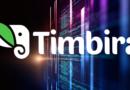 TIMBIRA – Acreditando no DBA BRASIL desde o início!