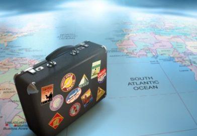 Terças de Dados #39 – Exportando Profissionais! Mitos e fatos sobre os profissionais expatriados.