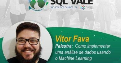 SQLVale – Como implementar uma análise de dados usando Azure Machine Learning