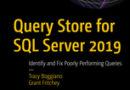 Livro do mês de Fevereiro – Query Store for SQL Server 2019