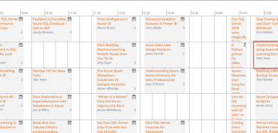 Fui convidado para falar de SQL Server no maior evento da EUROPA!!!!!!